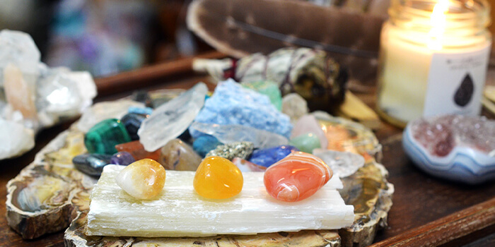 Best Crystals for Home