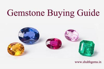 Gemstone Buying Guide | How to Buy Gemstone in India