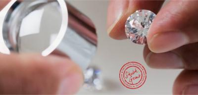 How to Evaluate a Diamond ???